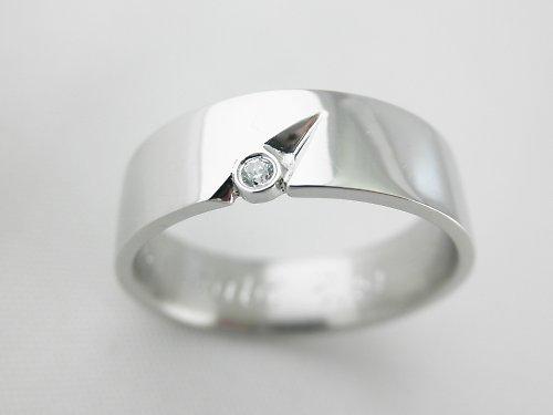 Snubní prsteny č. 51