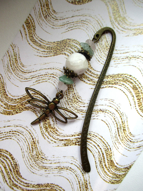 Romantická vážka