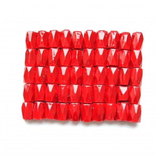 Magnetický hematit červený