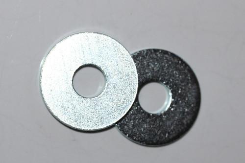 Kovová podložka DIN 440R M10 (Zn)  - 10 kusů