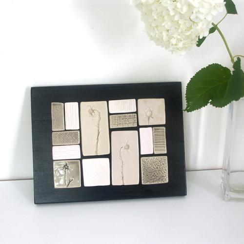 Keramický patchwork VII