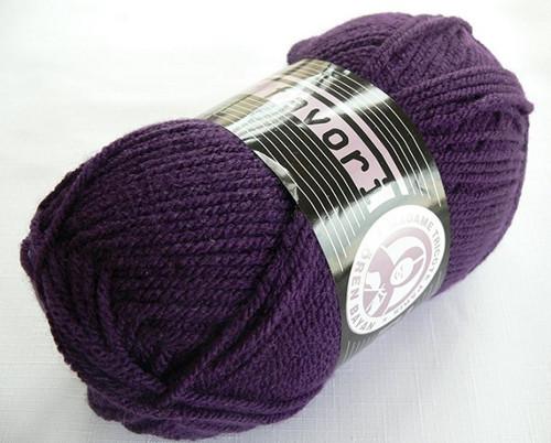 FAVORI barva  060 tmavě fialová