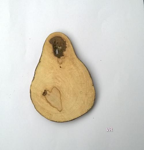 Bukový tvar VI. srdíčkový