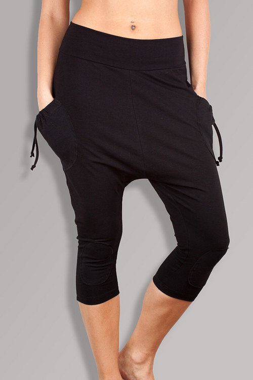 COMFORT-LEG BLACK