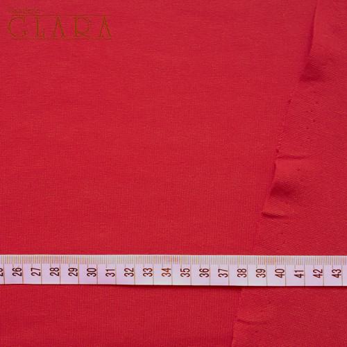 Finerib - bavlněný úplet / 0,5 m