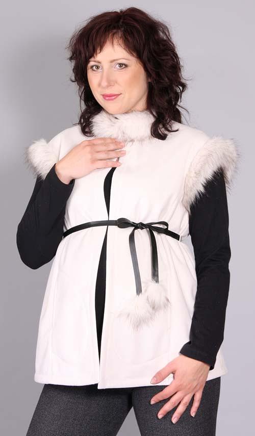 Těhotenská vesta Ede 0374