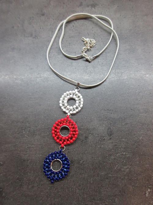 Vlastenka - náhrdelník
