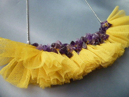Zářivý - náhrdelník - SLEVA ze 444,-