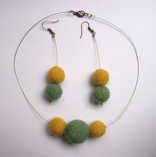 Green&Yellow