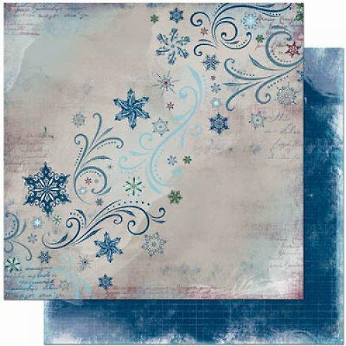 Papír Midnight Frost