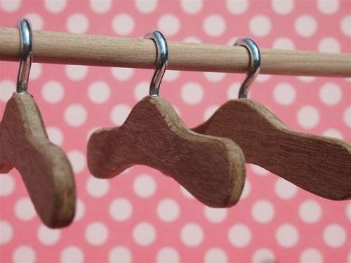 ramínko (dřevěné)