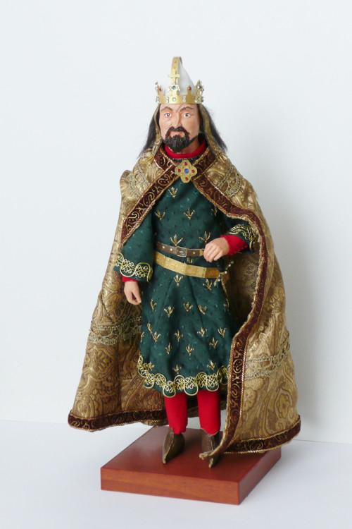 """Karel IV. \""""skutečnost\"""""""