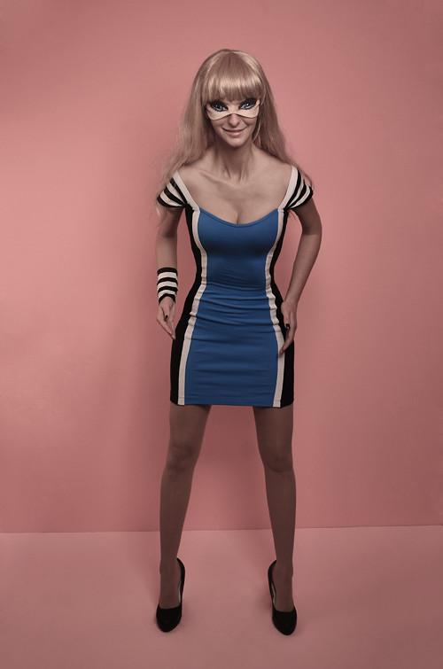 Typ:I šaty