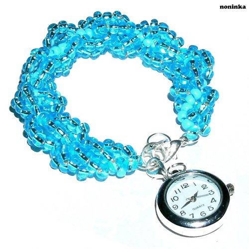 Mořské hodinky
