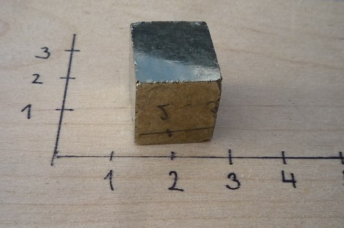 pyrit K122