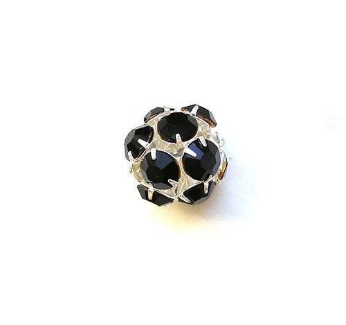 Šatonová kulička, 18 mm - 1 kus
