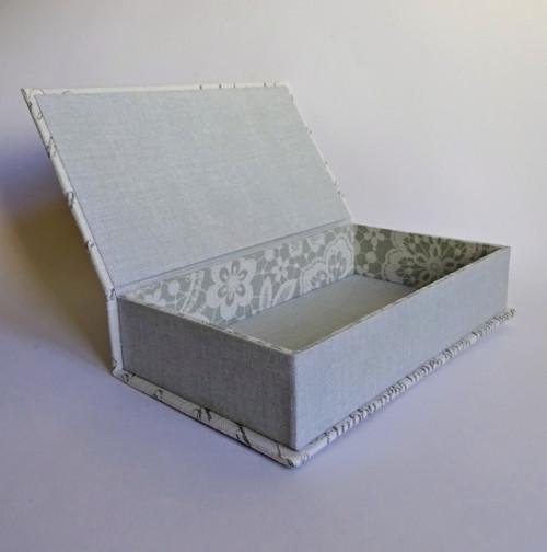 Krabička úložná