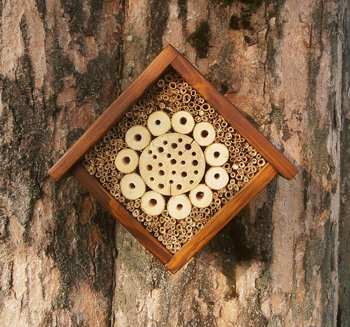 Hmyzí domeček na pověšení (4)