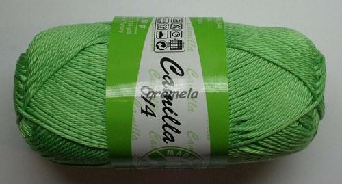 Camilla 5330 (světle zelená)