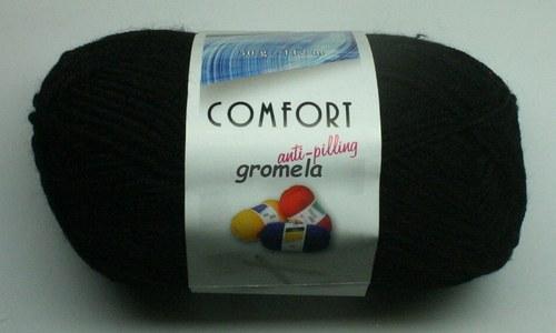 Comfort 59005 (černá)