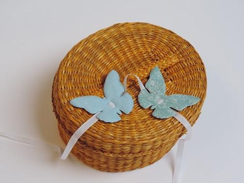 Motýlek  č.24