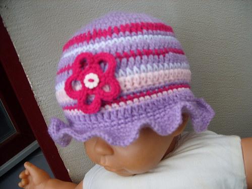 klobouček   S L E V A  !!!