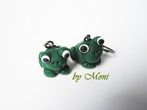 Žabičky