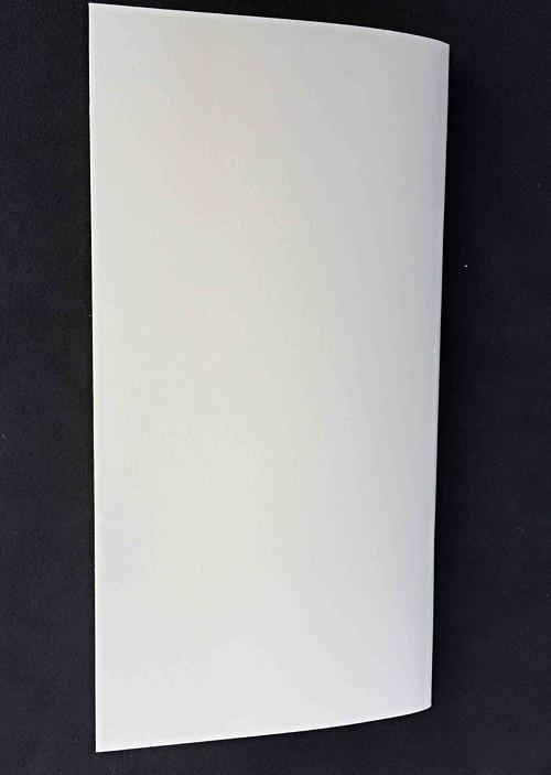 Papírová náplň do diáře / týden 1/1 2018  21x11 cm