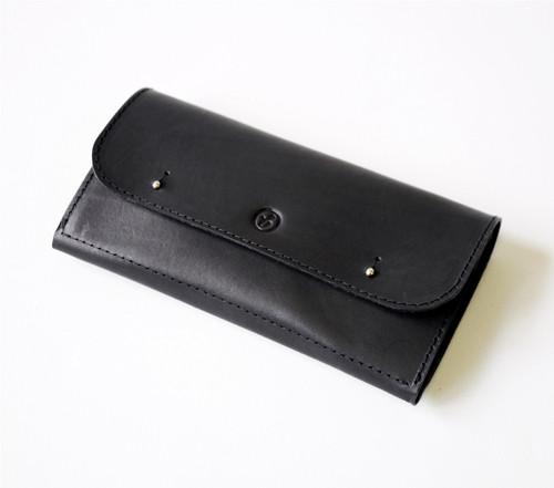 peněženka s klopou / výběr barev