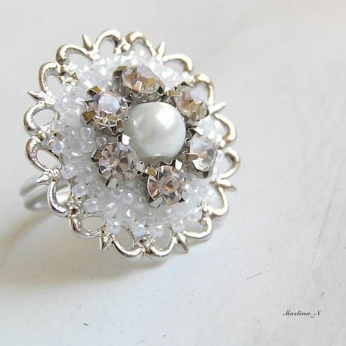 il Baroque...prsten