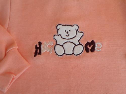 Dětské triko - vel. 68/74 - skladem