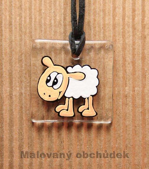 ovečka Blaženka