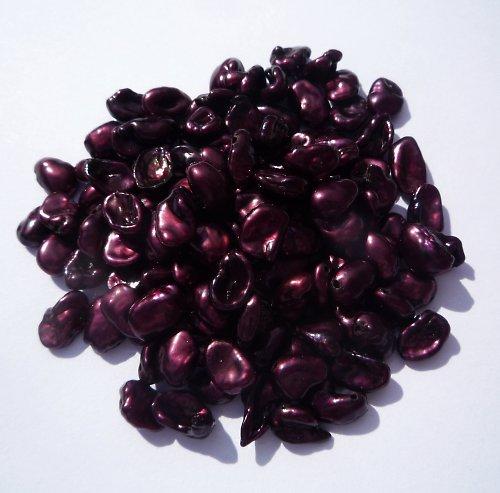 Říční perličky fialovovínové (10 ks)