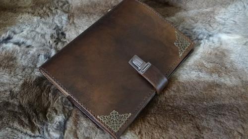 Diár - zápisník