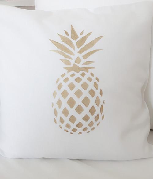 Zlaté mámení ...Ananas