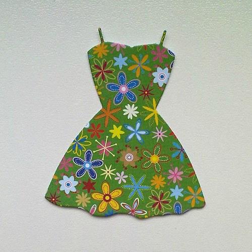 Výsek - Šaty