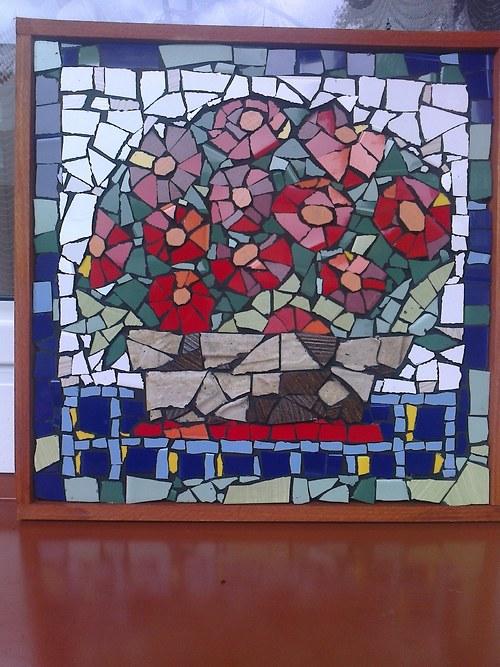 Mozaika -  Kytice