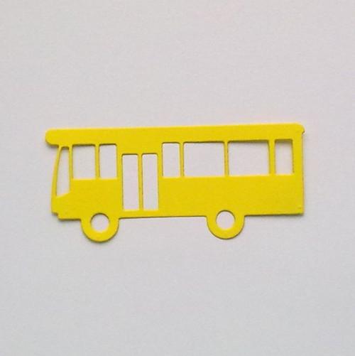 Výsek - Autobus