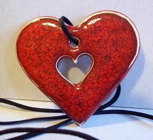 Srdce pro miláška
