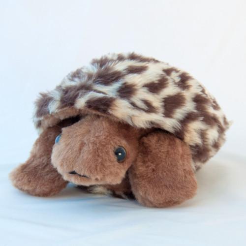 Želva rukavička - autorská hračka