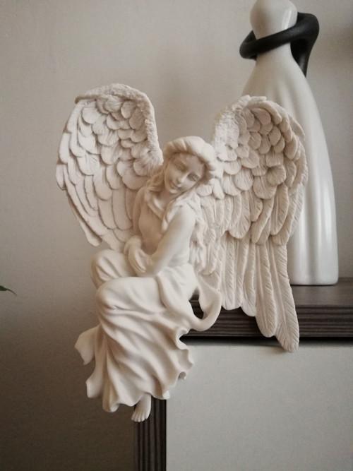 Andělíček rohový levý
