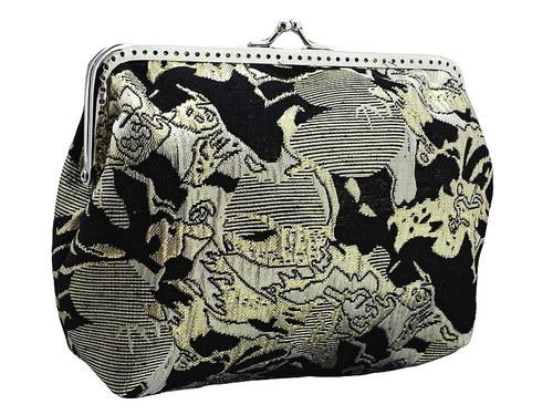 Společenská dámská kabelka 0222A
