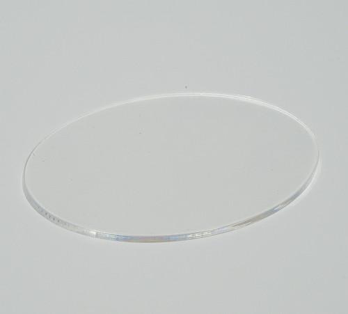 Bloček na silikonová razítka 11 x 6.5 cm šiška