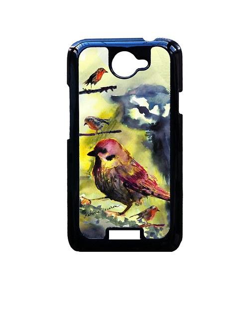 Ptačí - HTC One X, G23, S720E