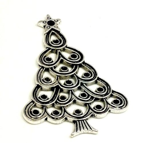 Přívěsek - vánoční strom,
