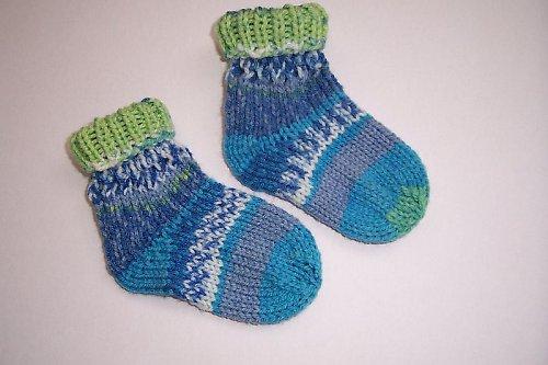 Ponožky malého vodníčka