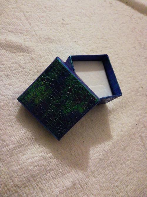 Duhová krabička