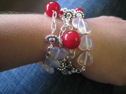 Multifunkční náhrdelník