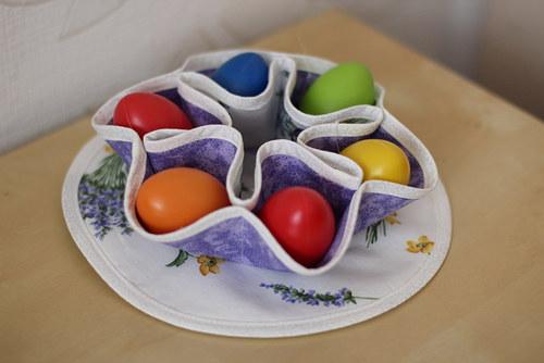 Velikonoční vajíčkovník III.