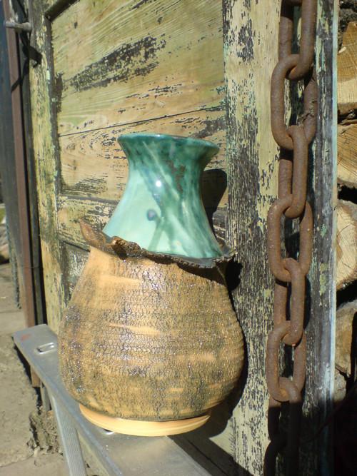 Starověká - váza